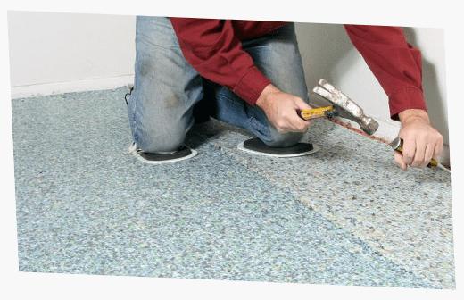 Carpet Repair Randwick