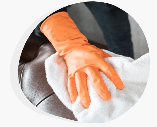 Upholstery Stain Cleaning Randwick